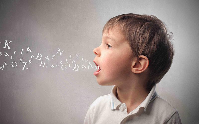 Как помочь ребенку избавиться от заикания