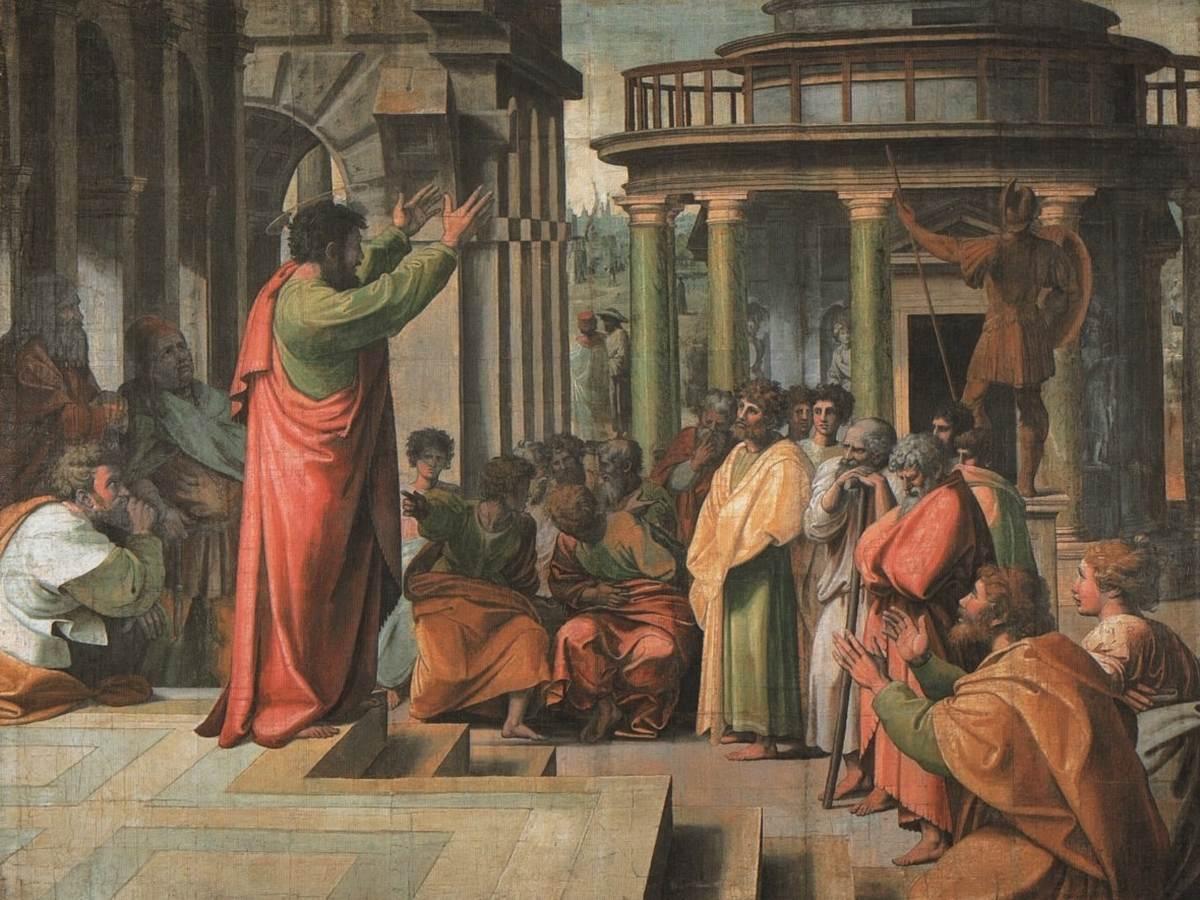 Древние ораторы