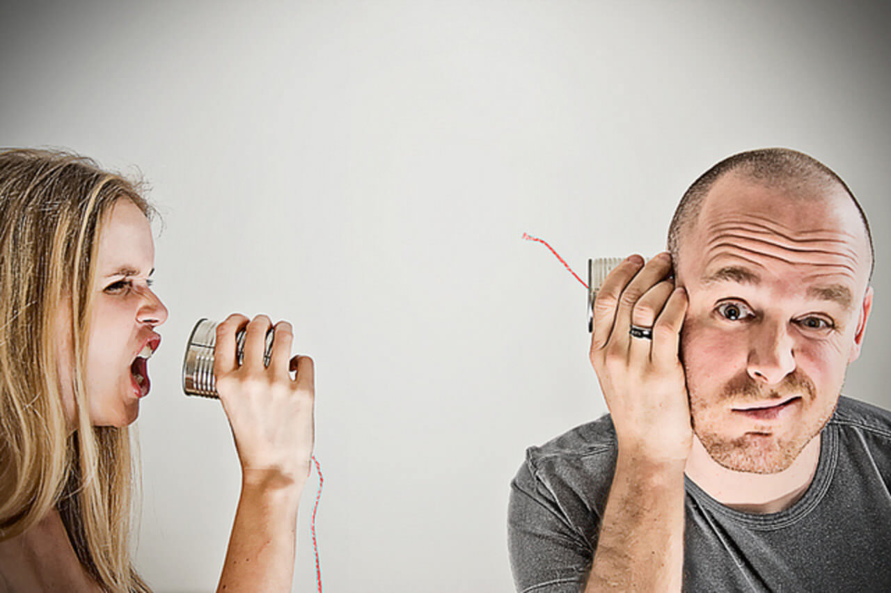 Тренировка голоса