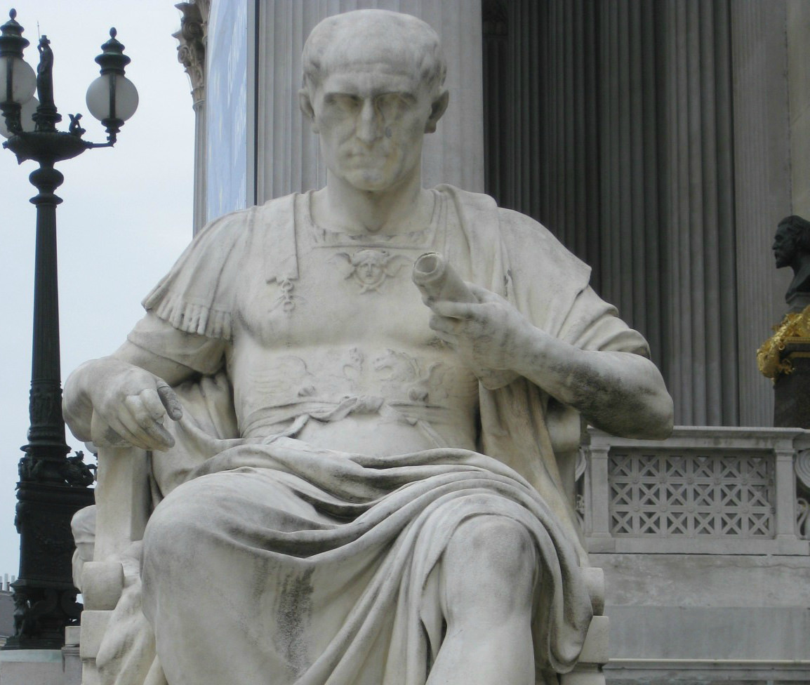 Памятник Цицерону