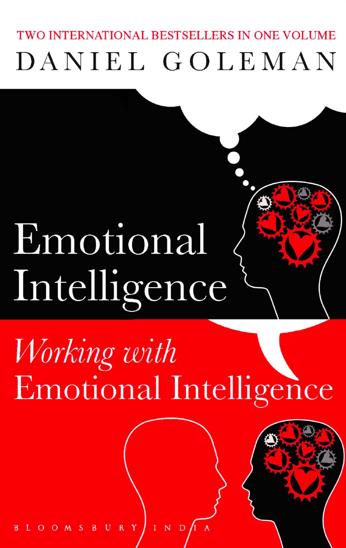 дэниел гоулман эмоциональный интеллект