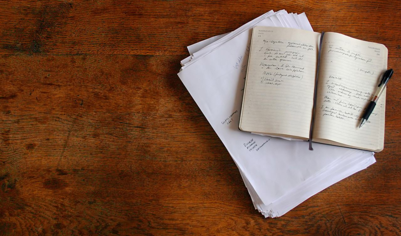 Рукопись