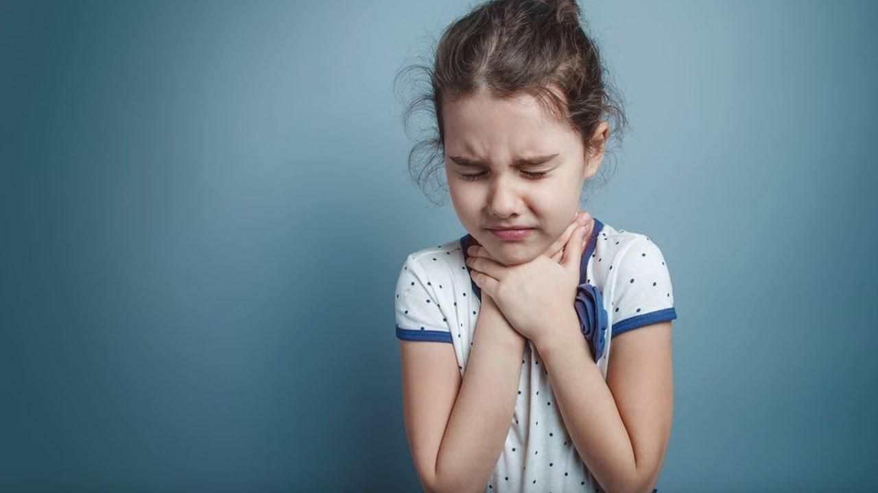 Как восстановить голос при простуде