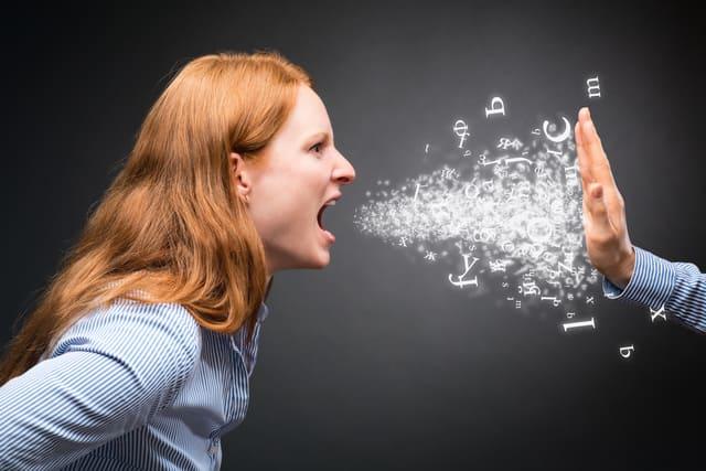 Как общаться с токсичными людьми